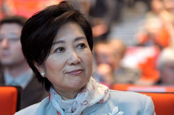 Tokyo's First Female Governor Wins Re-Election by Landslide in Vote Clouded by Coronavirus