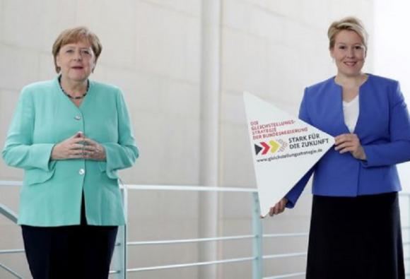 No more glass ceiling? Germany seeks female boardroom quota deal